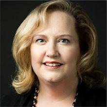 Sharon Anderson, RN BSN MS FACHE