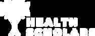 HealthScholars Logo