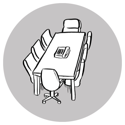 Hippos Health Services Icon - Board Level Communications