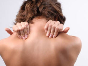 Pilates for Neck & Shoulder Pain: a look into my Masters Thesis