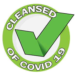 Symbol - Covid19 Cleansed