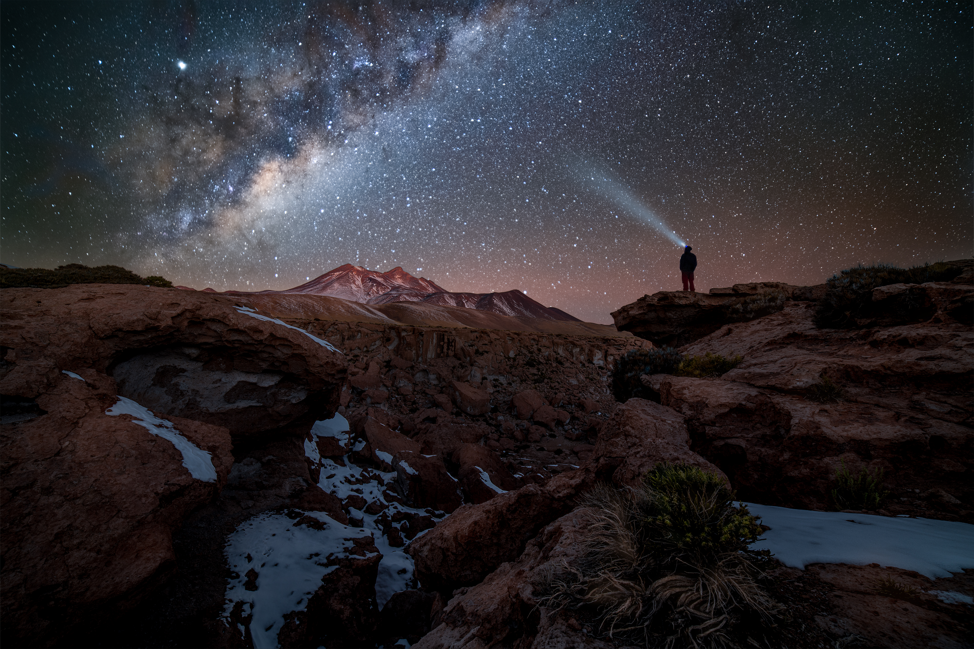 Atacama Astro