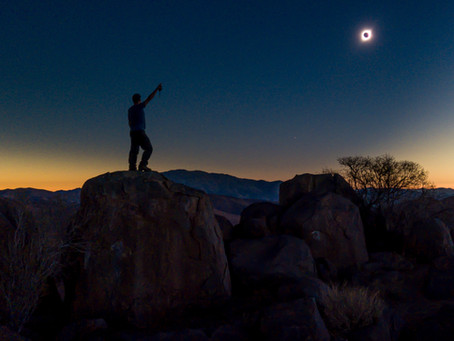 Solar Eclipse Project