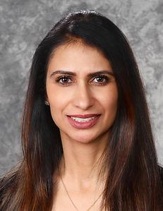 Rashmi Kapur