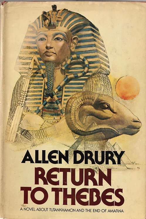 Return to Thebes