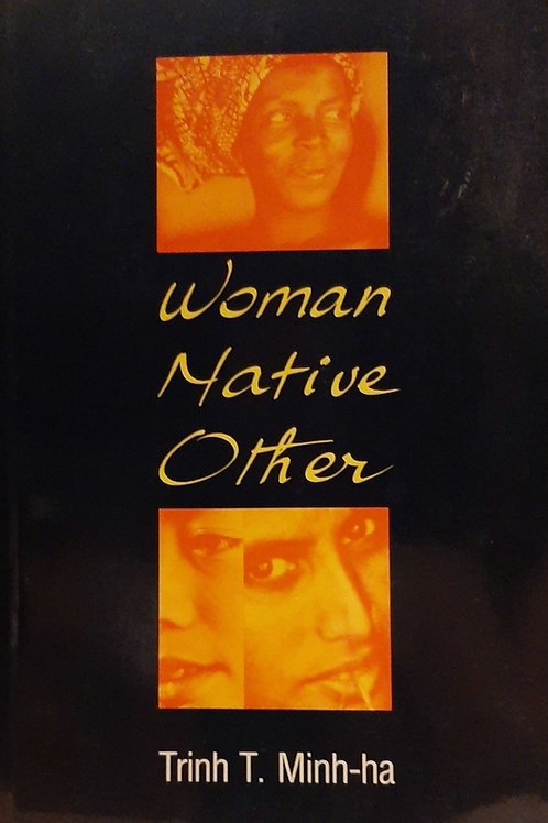 Woman Native Other