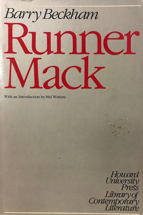 Runner Mack