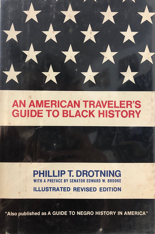 An American Traveler's Guide to Black History