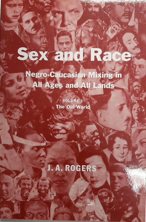 Sex and Race