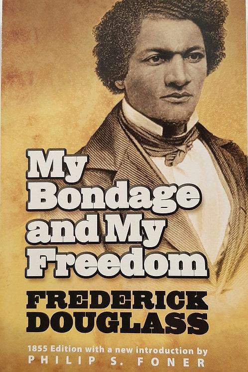 MyBondage and My Freedom