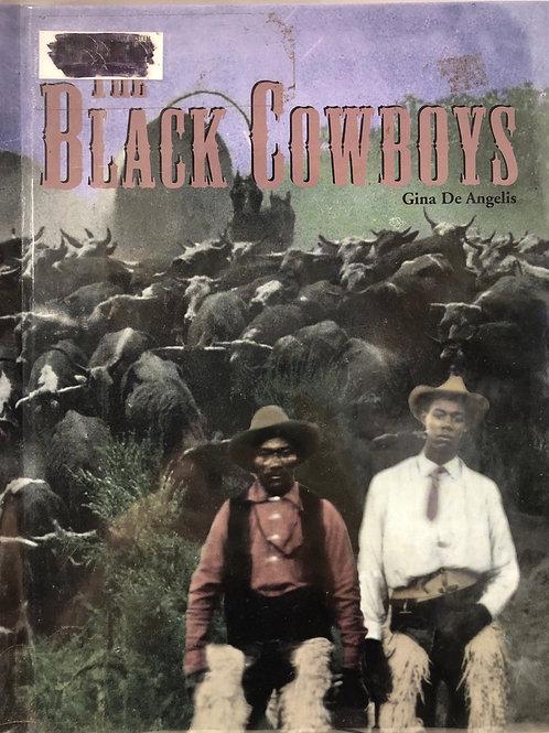 The Black Cowboys