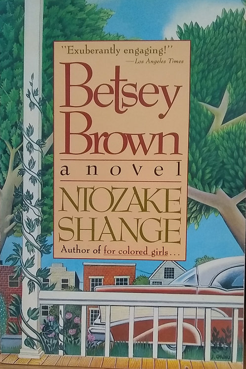 Betsy Brown