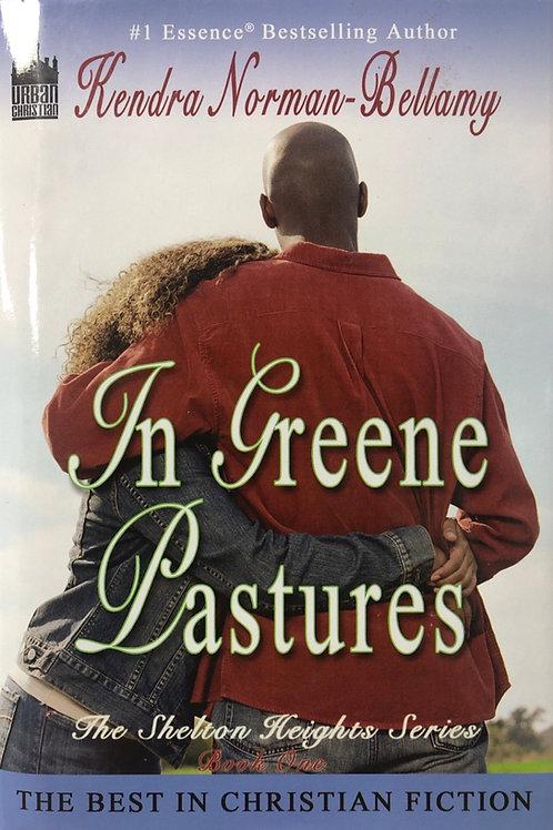 In Greene Pastures