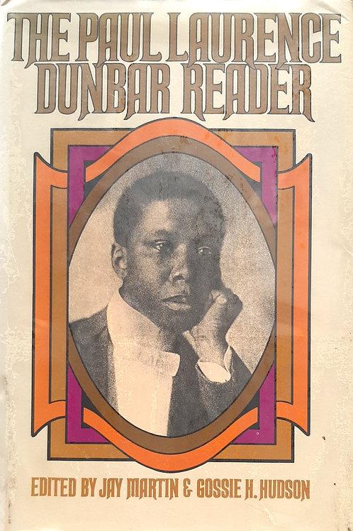 THE PAUL LAURENCE DUNBAR READER