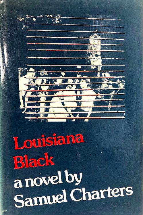 Louisiana Black