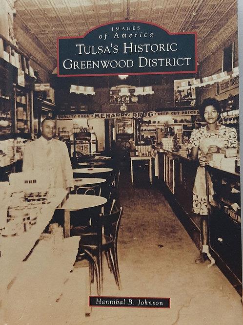 Tuls's Historic GREENWOOD DISTRICT
