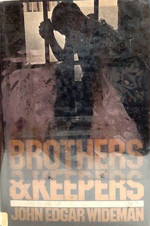 Brothers & Keepers