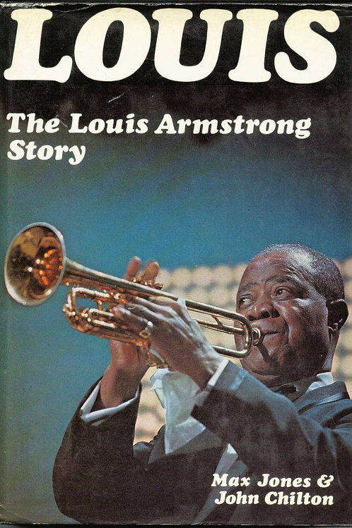 Louis The Louis Armstrong Story