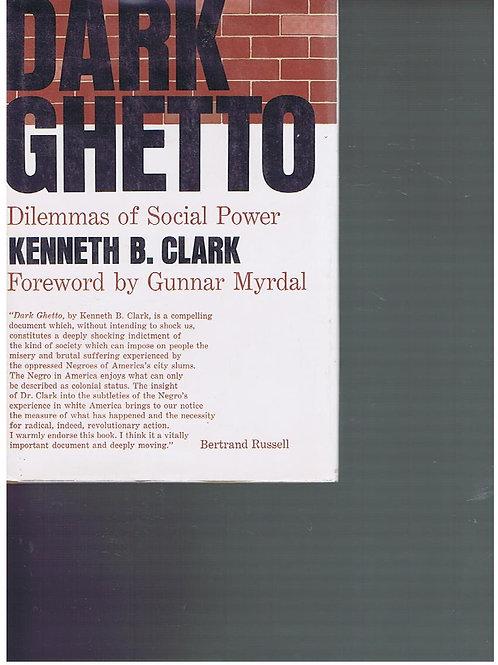 Dark Ghetto