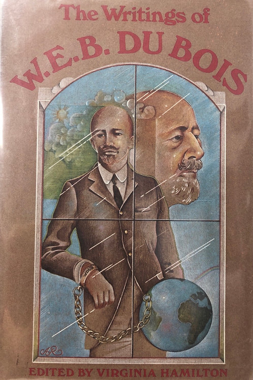 The Writings of W.E.B. DuBois