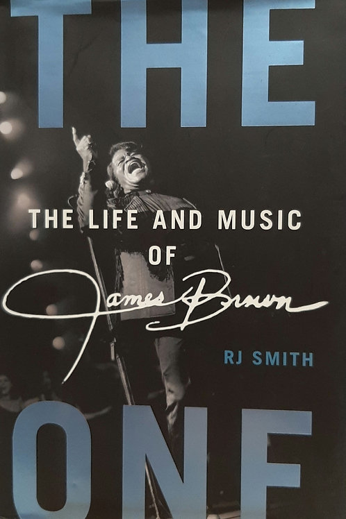 The Life and Music of  James Brown