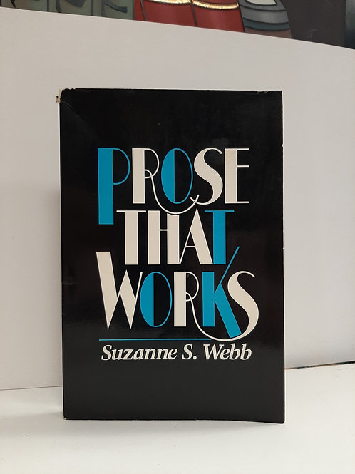 Prose That Works