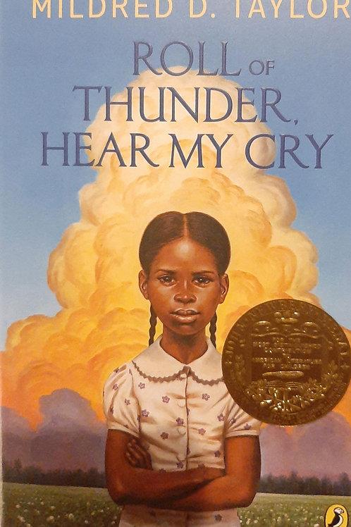 Roll Thunder Hear My Cry