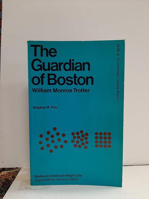 The Guardian of Boston