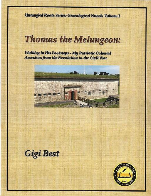 Thomas the Melungeon