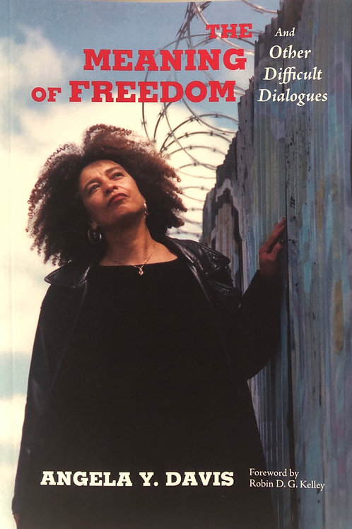 The Meaning of Freedom and Other Difficult Dialogues