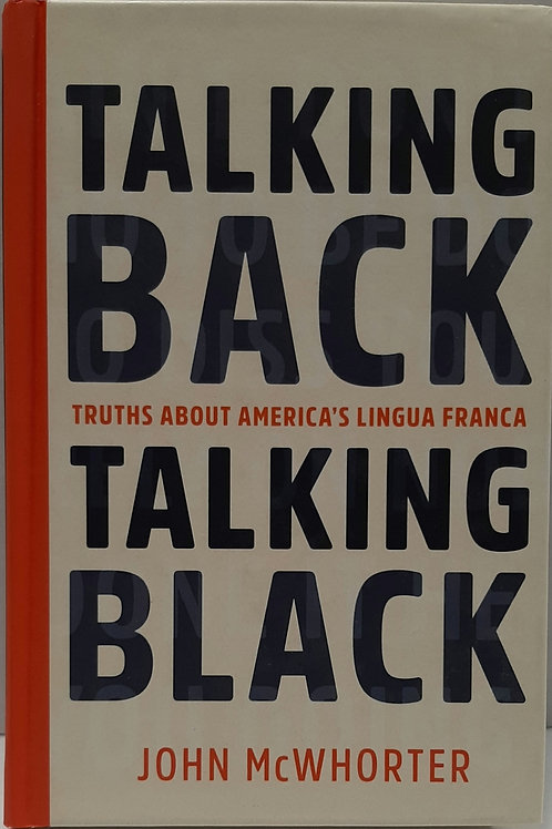 TALKING BACK