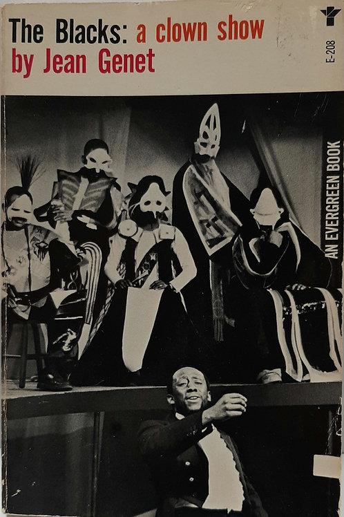 The Black: a clown show