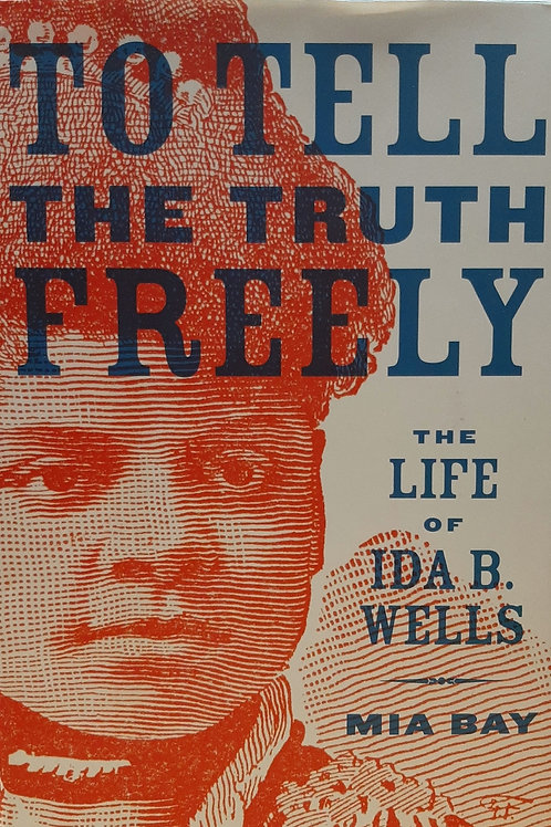 TO TELL THE TRUTH FREELY
