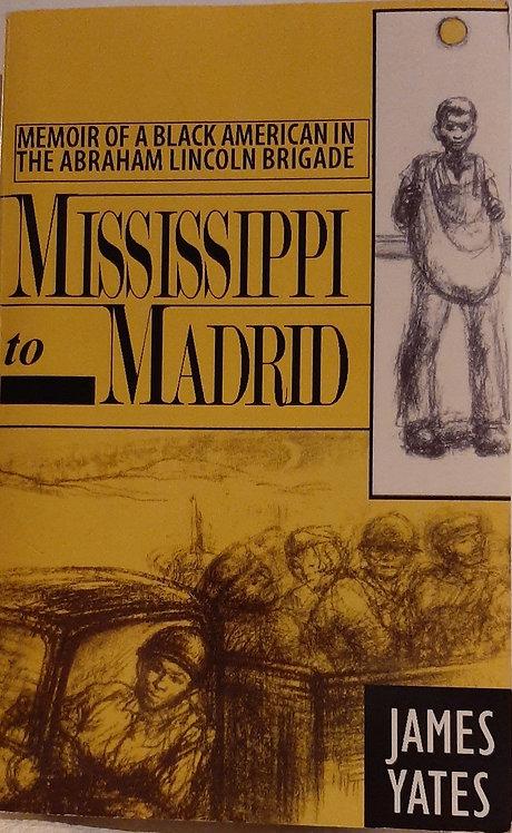 Mississippi to Madrid