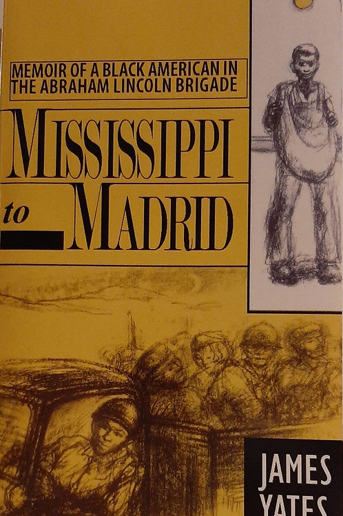 Mississippi to Madrid