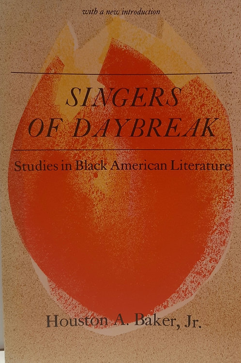 SINGERS OF DATBREAK