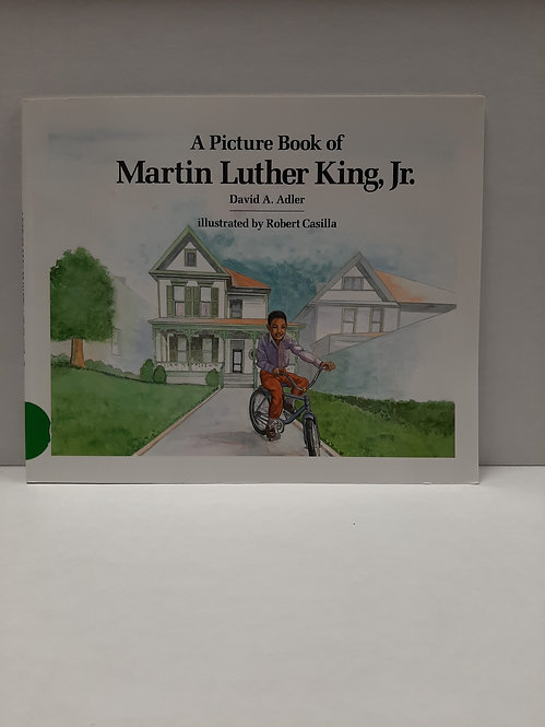 MLK-Picture Book