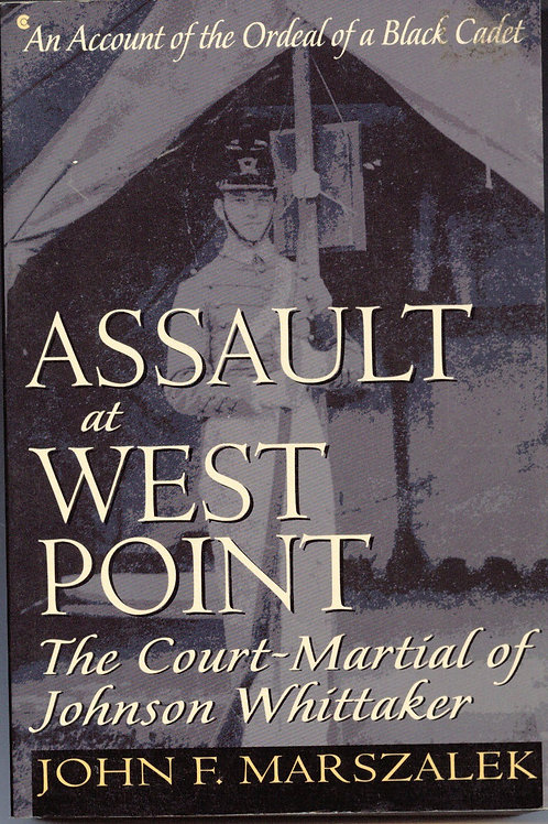 Assault on West Point