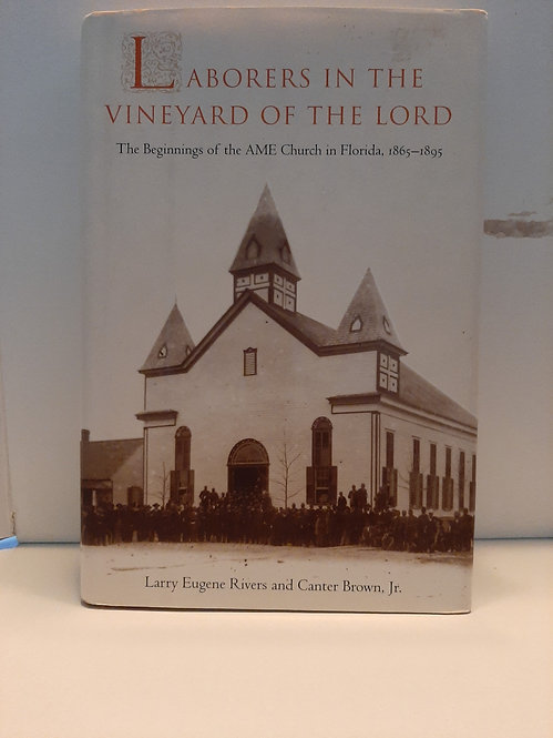 LABORERS IN THE VINEYARD OF THE LORD