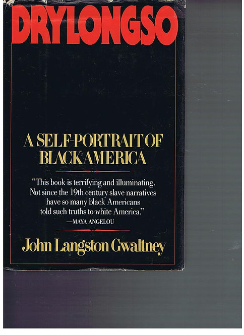 Drylongso: A Self-Portrait of Black