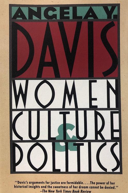 Women, Culture, Politics