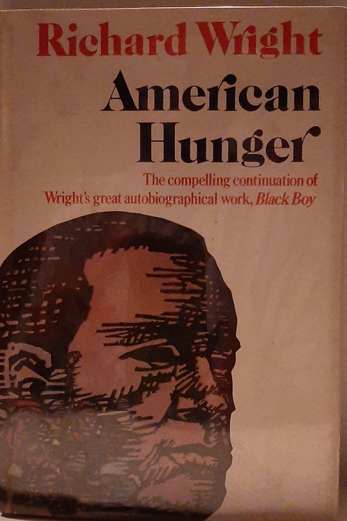 American Hunger