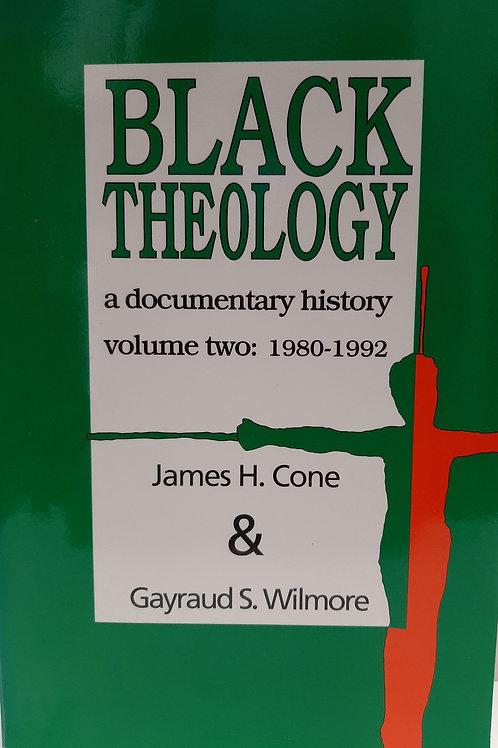 BLACK THEOLOGY a documentary history