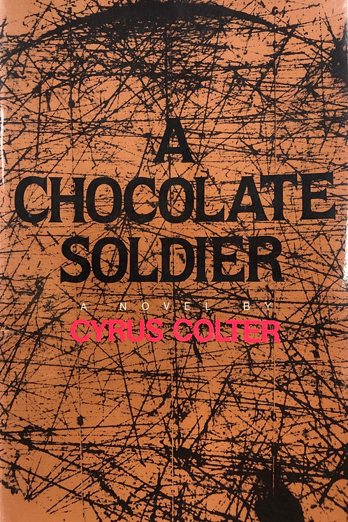 A Chocolate Soldier