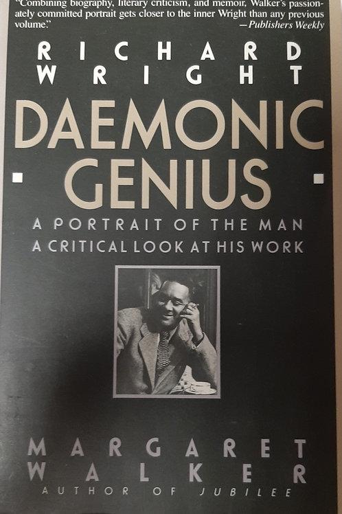 Demonic Genius