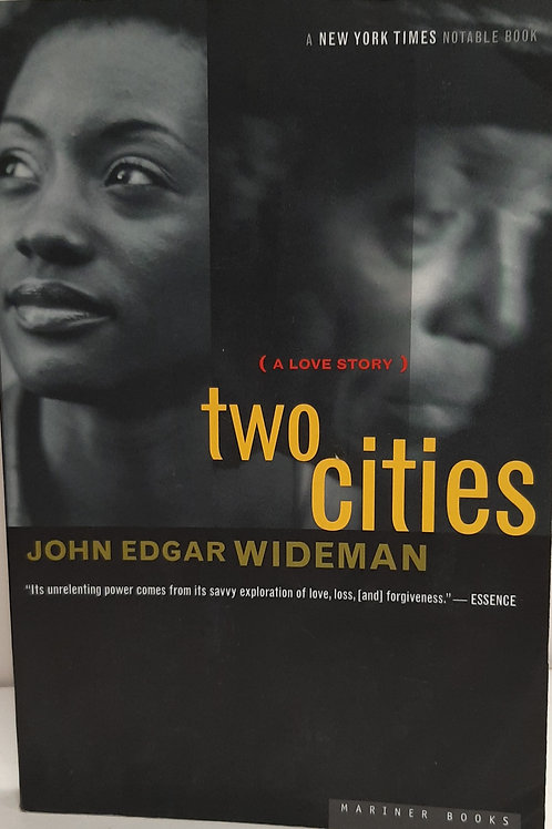 Two Cities (A Love Story)