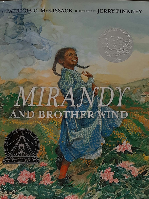 MIRANDY AND BROTHERS WIND