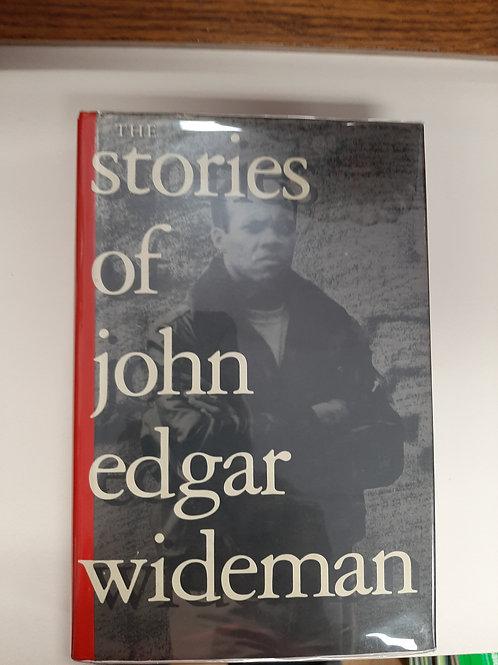 The Stories of John edgar Widemen
