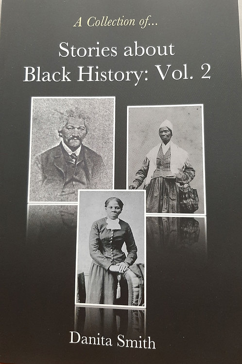 Stories about Black History