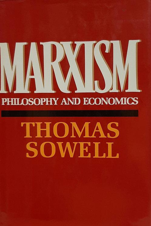 Marxism, Philosophy and Economics